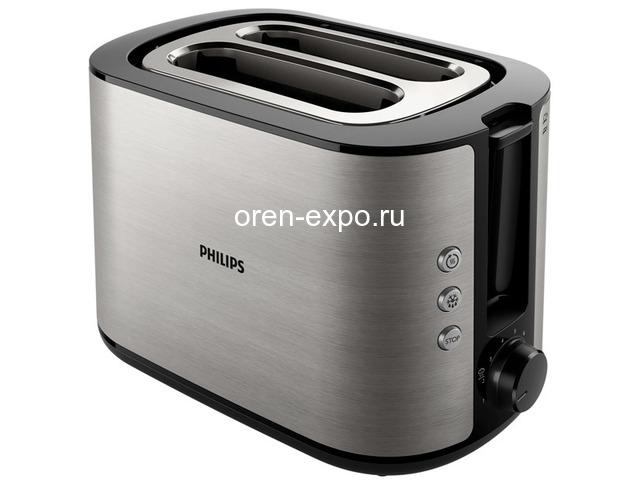 Ремонт тостеров - 2