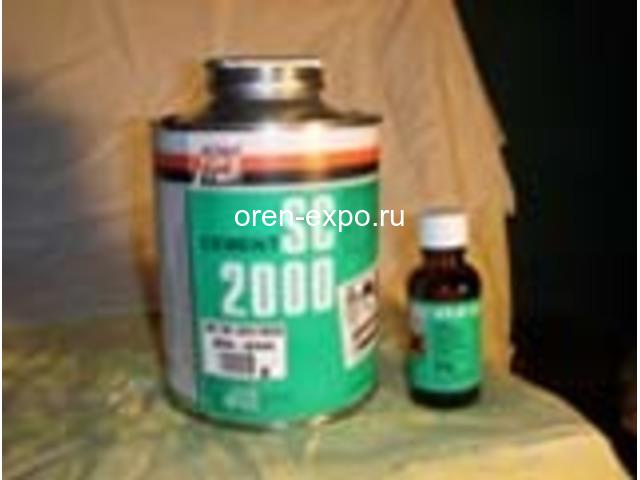 Стыковка конвейерных лент.Kleisc2000 - 1