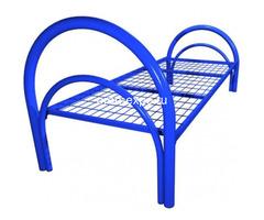 Кровати металлические по цене производителя - Изображение 1