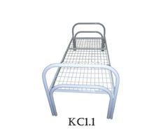 Кровати металлические по цене производителя - Изображение 2