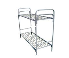 Кровати металлические одноярусные на заказ с доставкой - Изображение 2