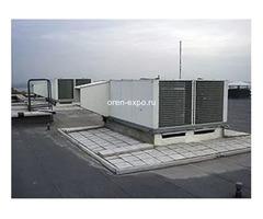 Крышные кондиционеры (руфтопы) тепло-холод