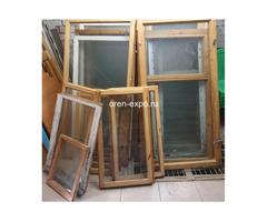 Отдам Даром старую мебель, Окна и Двери