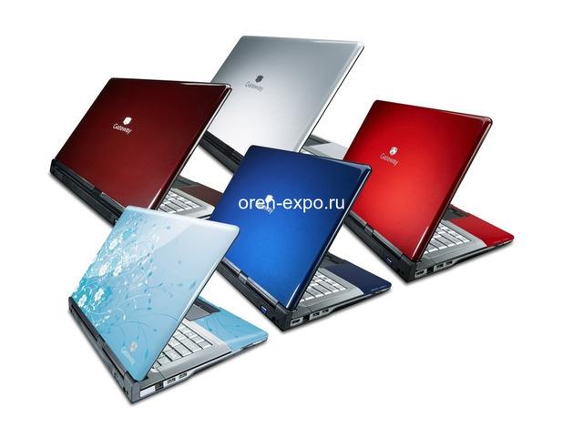 Б/У ноутбуки по низким ценам - 1