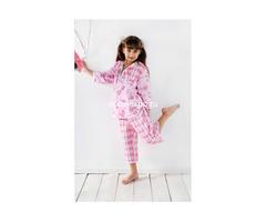 Пижама подростковая из трикотажа от производителя, опт