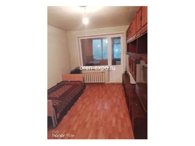 Продам квартиру в панельном доме - 1