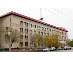 Министерство здравоохранения Оренбургской области - телефоны отделов, сайт, адрес