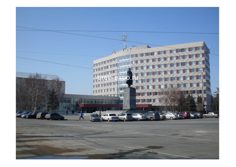 Министерство сельского хозяйства Оренбургской области - телефоны, сайт, адреса