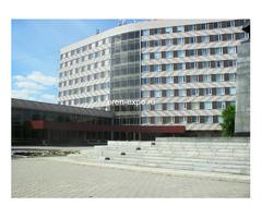 Департамент информационных технологий Оренбургской области - телефоны, сайт, адрес