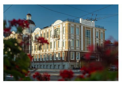 Государственная жилищная инспекция по Оренбургской области - телефоны, адрес, сайт