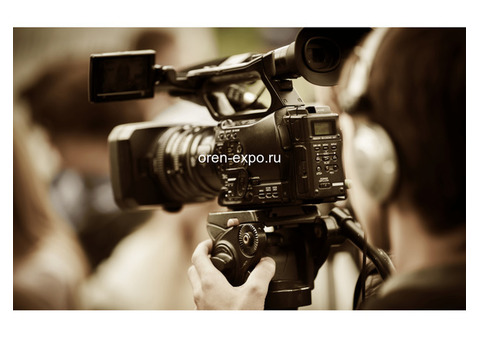 Видео и фотосъемка в Оренбурге - цены, отзывы