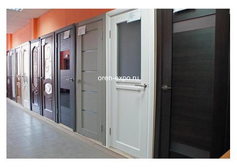 Магазин дверей в Оренбурге - цены, каталог, отзывы