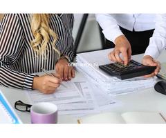 Требуется бухгалтер в бюджетную организацию