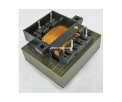 Трансформаторы звуковые типа ТАМУ-, ТВЗ-