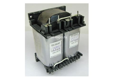 Трансформатор ТП-154- (54 Вт)