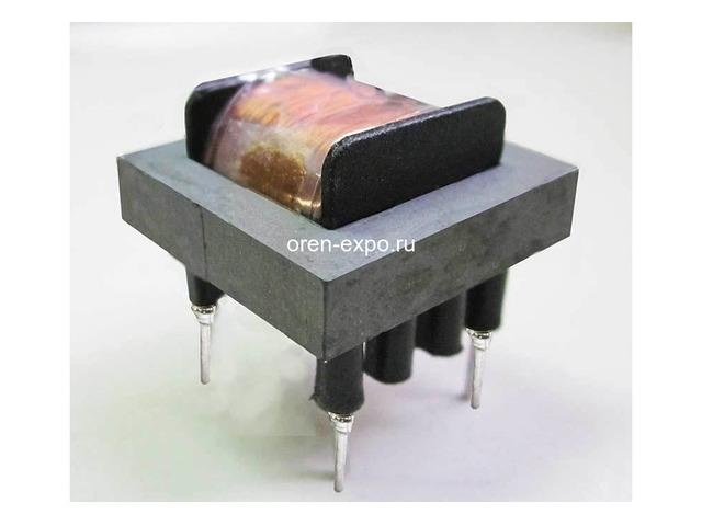 Трансформатор на феррите ТИ-6- , ТПВ-6- (80 Вт) - 1