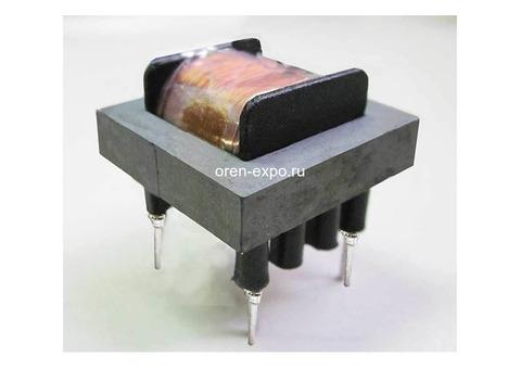 Трансформатор на феррите ТИ-6- , ТПВ-6- (80 Вт)