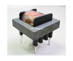 Трансформатор на феррите ТИ-6- , ТПВ-6- (80 Вт) - Изображение 1