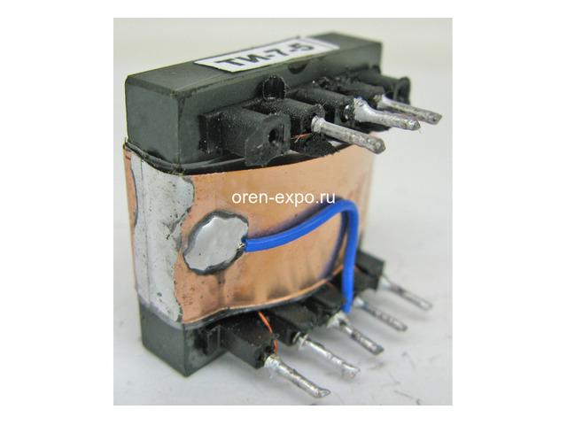Трансформатор  на феррите ТИ-7- , ТПВ-7- (100 Вт) - 1
