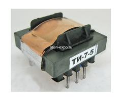 Трансформатор  на феррите ТИ-7- , ТПВ-7- (100 Вт) - Изображение 2
