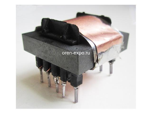 Трансформатор  на феррите ТИ-7- , ТПВ-7- (100 Вт) - 3