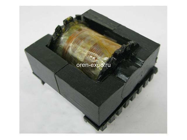 Трансформатор на феррите ТИ-15- , ТПВ-15- (150 Вт) - 2