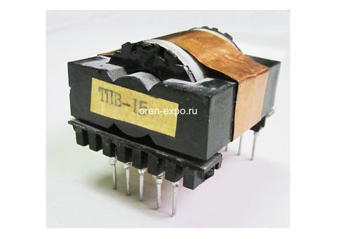 Трансформатор на феррите ТИ-15- , ТПВ-15- (150 Вт)