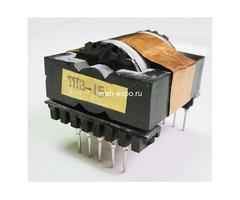 Трансформатор на феррите ТИ-15- , ТПВ-15- (150 Вт) - Изображение 3