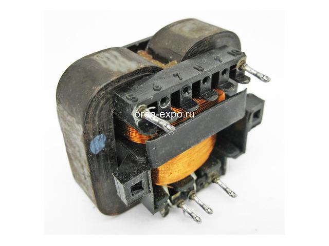 Трансформатор звуковой ТВЗ-118-(3,5 Вт) - 2