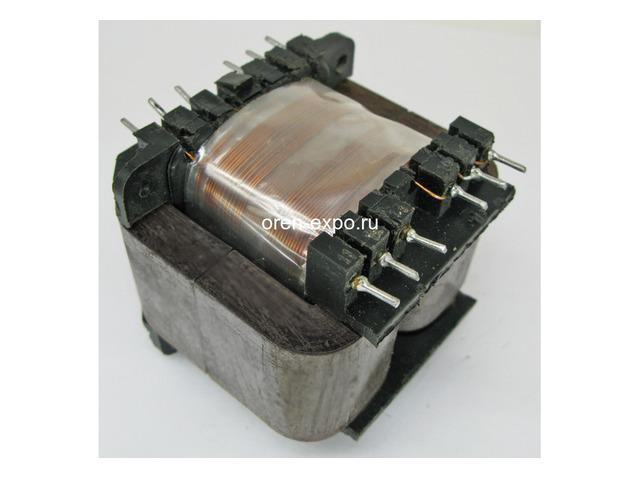 Трансформатор звуковой ТАМУ-211-, ТВЗ-211-(42 Вт) - 2