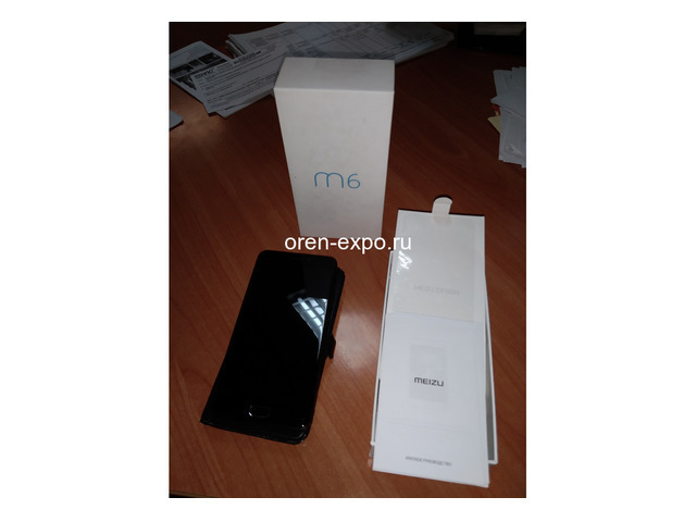 Смартфон Meizu M6 Note 16GB Android 7.0 - 1