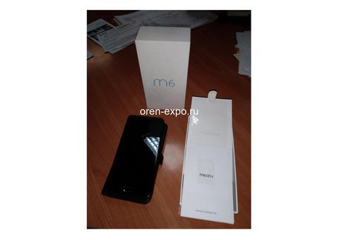 Смартфон Meizu M6 Note 16GB Android 7.0