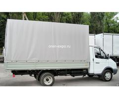 Кузов на ГАЗ 3302/3302 некст