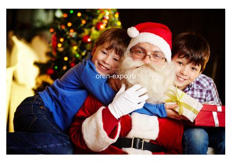 Закажи Деда Мороза Заранее