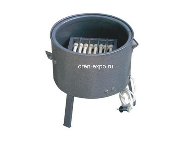 Электроказан ПГС-029М (очаг) под казан объемом 8-10 л. - 1