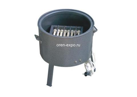 Электроказан ПГС-029М (очаг) под казан объемом 8-10 л.