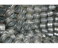 Производство воздуховодов и систем вентиляции - Изображение 4