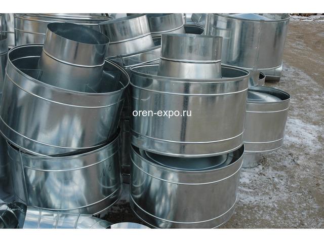 Производство воздуховодов и систем вентиляции - 5