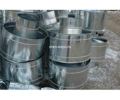 Производство воздуховодов и систем вентиляции - Изображение 5