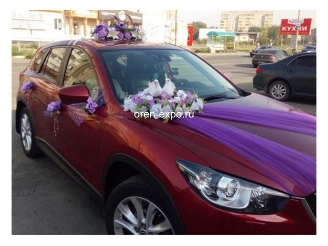Аренда свадебных украшений и авто!!! Огромный выбор!!! - 1